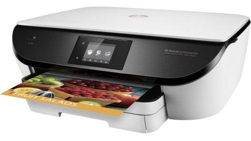 HP Deskjet Ink Advantage 5645