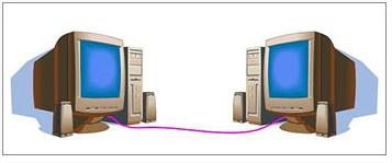Как создать локальную сеть между двумя компьютерами?