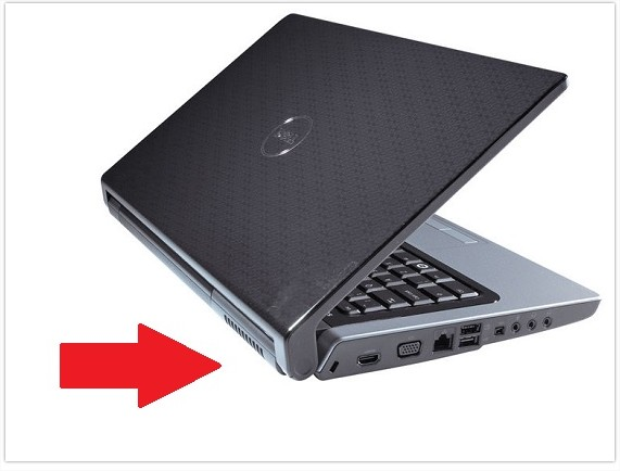 Как охладить ноутбук в домашних условиях?