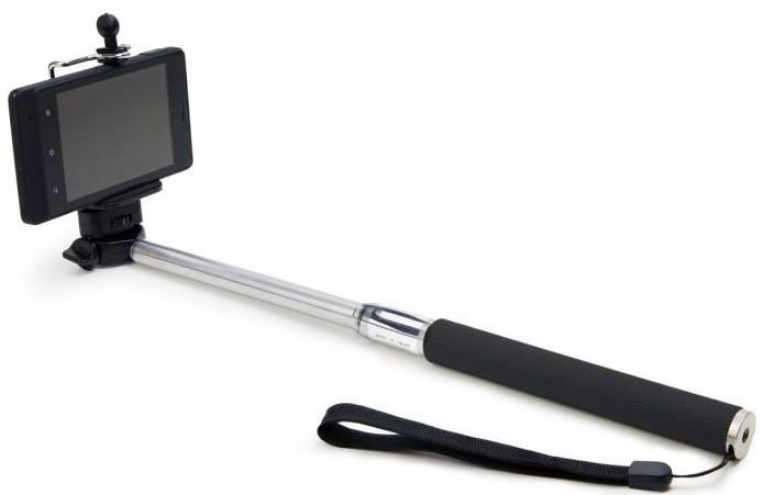 Как подключить селфи палку к телефону (самсунг, леново, нокия, iOS и т.д.)