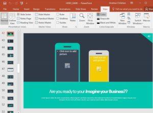 Microsoft Office PowerPoint