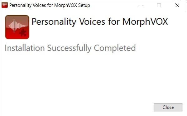 Морфокс Про